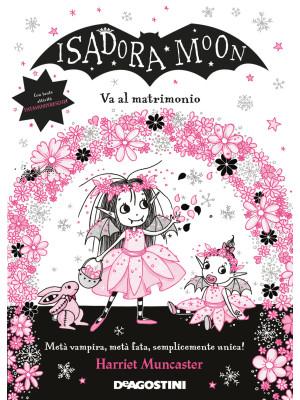 Isadora Moon va al matrimonio