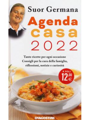 L'agenda casa di suor Germana 2022