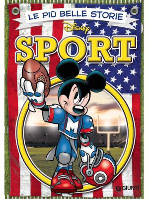 Le più belle storie. Sport
