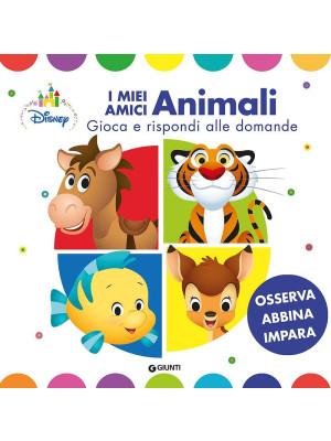I miei amici animali. Disney Baby. Ediz. a colori