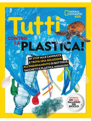 Tutti contro la plastica!