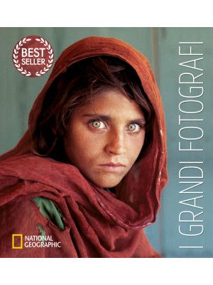 I grandi fotografi. Ediz. illustrata
