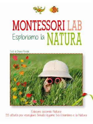 Esploriamo la natura. Montessori Lab