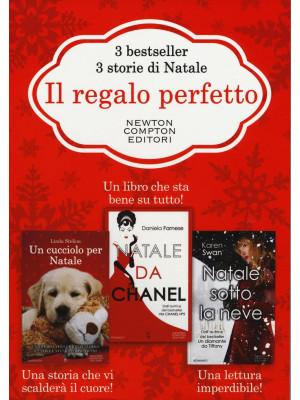 Il regalo perfetto: Un cucciolo per Natale-Natale da Chanel-Natale sotto la neve