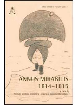 Annus Mirabilis 1814-1815
