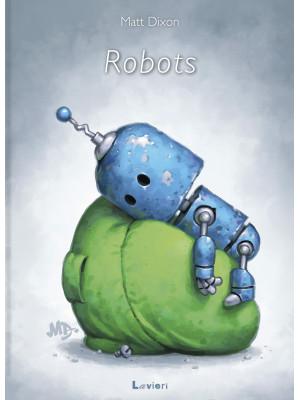 Robots. Ediz. a colori
