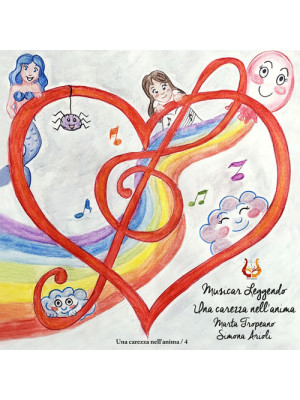 Musicar Leggendo Una carezza nell'anima
