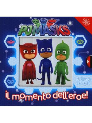 Il momento dell'eroe! Pj Masks Superpigiamini