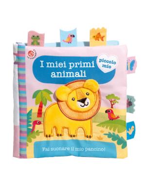 I miei primi animali. Ediz. a colori