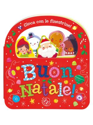 Buon Natale! Ediz. a colori