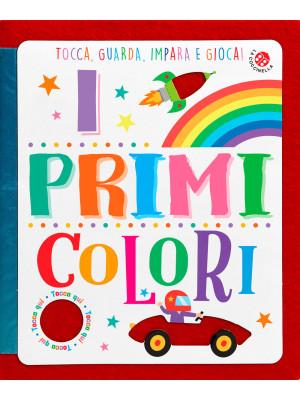 I primi colori
