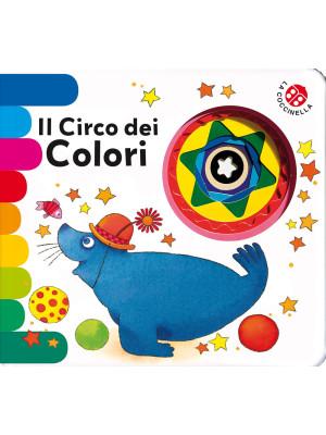 Il circo dei colori. Ediz. deluxe