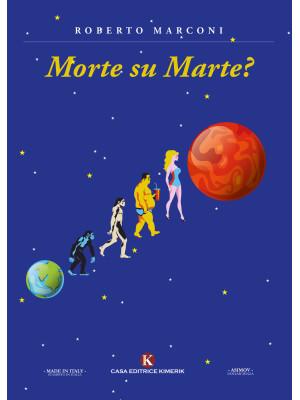Morte su Marte?