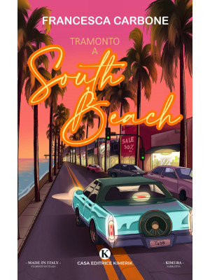 Tramonto a South Beach