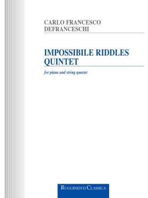 Impossible riddles quintet