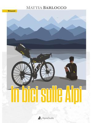 In bici sulle alpi