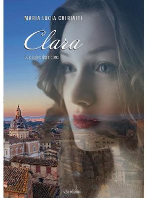 Clara. Le pagine dei ricordi