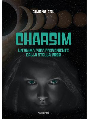 Charsim. Un'anima pura proveniente dalla stella V838