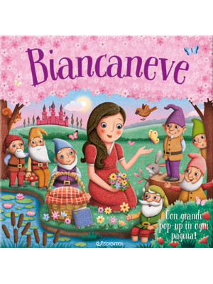 Biancaneve. Primefiabe pop-up. Ediz. a colori