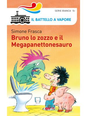 Bruno lo zozzo e il megapanettonesauro