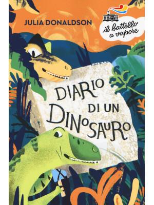 Diario di un dinosauro. Nuova ediz.