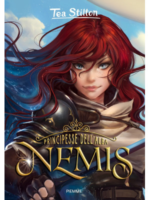 Nemis. Principesse dell'Alba