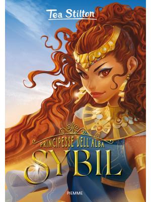Sybil. Principesse dell'Alba
