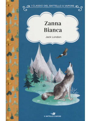 Zanna Bianca. Ediz. ad alta leggibilità