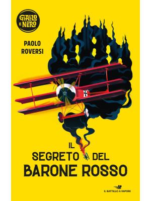 Il segreto del Barone Rosso