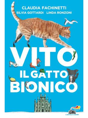 Vito il gatto bionico