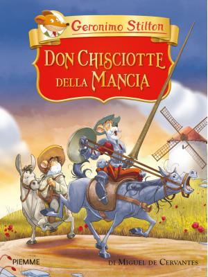Don Chisciotte della Mancia di Miguel de Cervantes