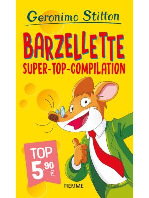 Barzellette. Super-top-compilation