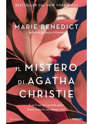 Il mistero di Agatha Christie