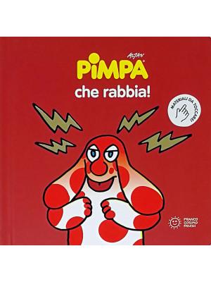 Pimpa, che rabbia! Ediz. illustrata