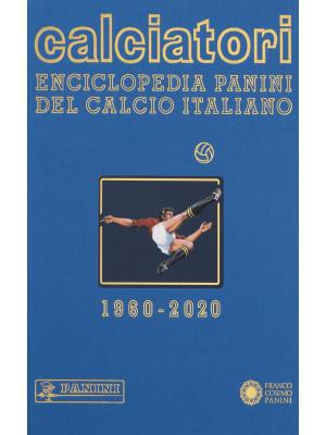 Calciatori. Enciclopedia Panini del calcio italiano. Vol. 18: 2018-2020