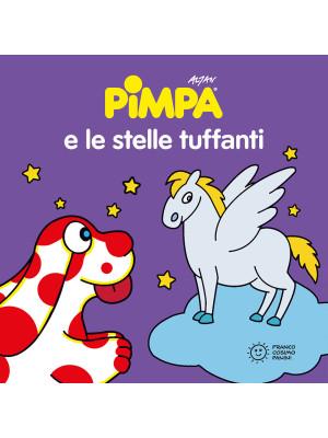 Pimpa e le stelle tuffanti. Ediz. illustrata
