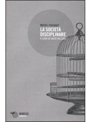 La società disciplinare
