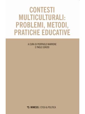 Contesti multiculturali: problemi, metodi, pratiche educative