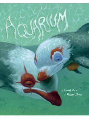 Aquarium. Ediz. italiana e inglese