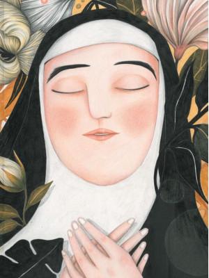 Santa Caterina de' Vigri