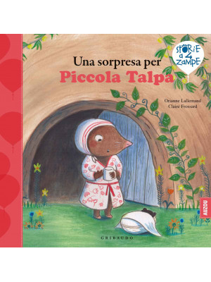Una sorpresa per Piccola Talpa. Ediz. a colori