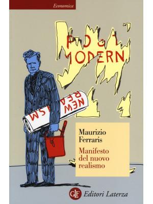Manifesto del nuovo realismo