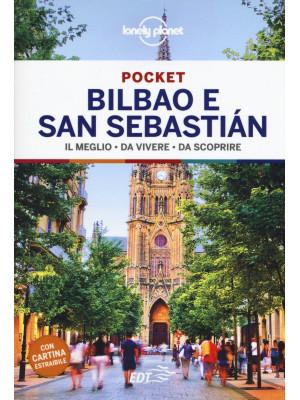 Bilbao e San Sebastian. Con carta estraibile