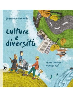 Culture e diversità. Bambini nel mondo