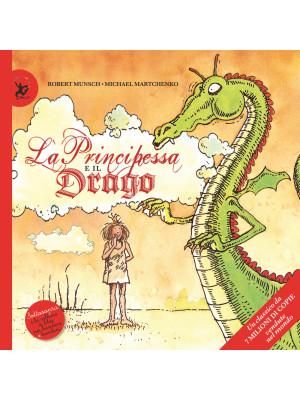 La principessa e il drago. Ediz. a colori