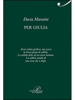 Per Giulia
