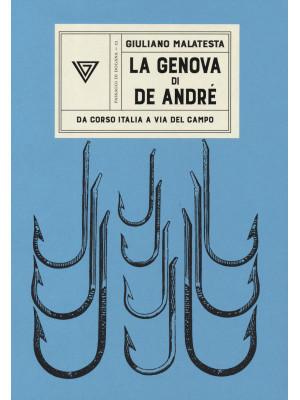 La Genova di De Andrè