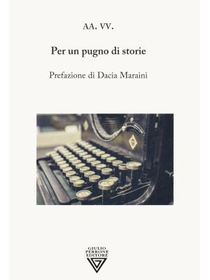 Per un pugno di storie