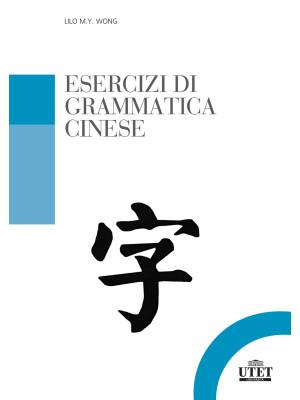 Esercizi di grammatica cinese