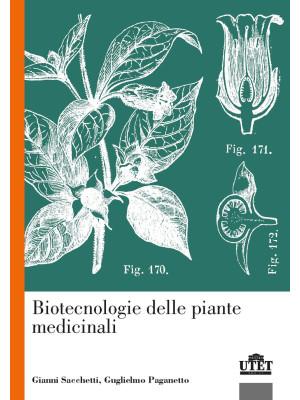 Biotecnologie delle piante medicinali
